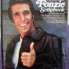 The Official Fonzie Scrapbook # 1, 4.5 VG +