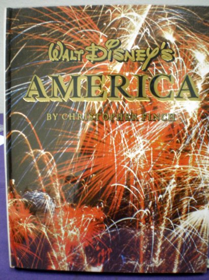 Walt Disney's America # 1, 9.6 NM +