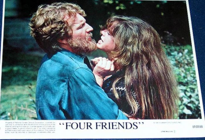 Four Friends # 810188, 6.0 FN