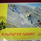 TWIST OF SAND # 68, 4.5 VG +