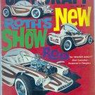 CAR CRAFT VOLUME 9 # 1, 4.5 VG +