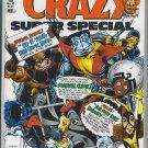 Crazy Magazine # 82, 9.2 NM -