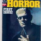 HOUSE OF HORROR # 1, 9.0 VF/NM