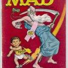 MAD # 37, 4.5 VG +