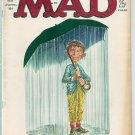 MAD # 63, 4.5 VG +