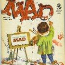 Mad # 76, 4.5 VG +