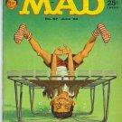 Mad # 87, 4.0 VG