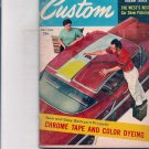 May 1958 Rod & Custom, 2.0 GD