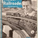 MODEL RAILROADER MAGAZINE LOT OF 7 # 1, 3.0 GD/VG