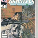 Punisher # 2, 9.0 VF/NM