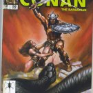 Savage Sword Of Conan # 158, 7.5 VF -
