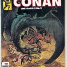 SAVAGE SWORD OF CONAN THE BARBARIAN # 21, 6.5 FN +