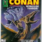 SAVAGE SWORD OF CONAN THE BARBARIAN # 30, 6.5 FN +