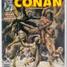 SAVAGE SWORD OF CONAN THE BARBARIAN # 32, 6.0 FN