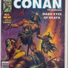 SAVAGE SWORD OF CONAN THE BARBARIAN # 35, 5.0 VG/FN