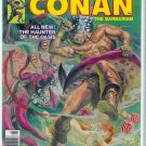 SAVAGE SWORD OF CONAN THE BARBARIAN # 37, 6.0 FN