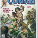 SAVAGE SWORD OF CONAN THE BARBARIAN # 55, 6.0 FN