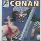 SAVAGE SWORD OF CONAN THE BARBARIAN # 62, 7.5 VF -