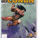 SAVAGE SWORD OF CONAN THE BARBARIAN # 124, 8.0 VF