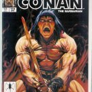 SAVAGE SWORD OF CONAN THE BARBARIAN # 159, 5.5 FN -