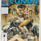 SAVAGE SWORD OF CONAN THE BARBARIAN # 193, 6.0 FN