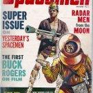 SPACEMEN # 5, 1.0 FR