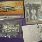 Tamiya North American F-51D Mustang Korean War # 44, 7.0 FN/VF