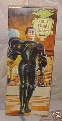 Black Knight Of Nurnberg # 473, 3.0 GD/VG