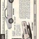 Inst Sheet 1966 Toronado