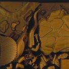 SAILBACK REPTILE REAR LEG HALF # 22, 2.0 GD