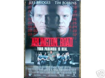 Arlington Road # 1, 9.2 NM -