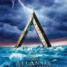 Atlantis: The Lost Empire # 1, 9.2 NM -