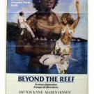 Beyond The Reef # 810067, 8.0 VF