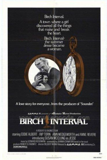 Birch Interval # 76118, 8.0 VF