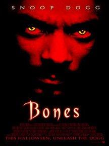 Bones # 1, 9.4 NM