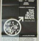 Boys From Brazil # 780120, 6.0 FN