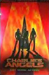 Charlie's Angels # 1, 7.0 FN/VF