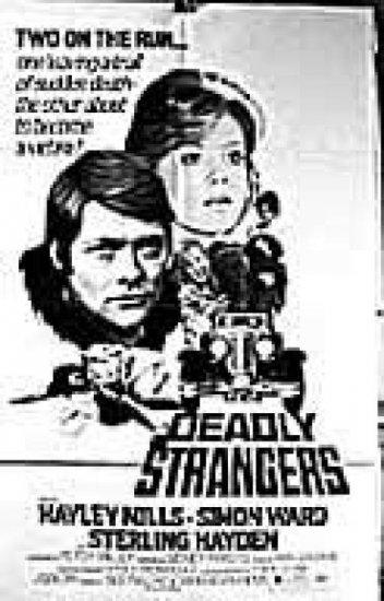 Deadly Strangers # 7625, 6.0 FN