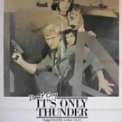 Don't Cry It's Only Thunder # 810183, 7.0 FN/VF