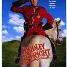 Dudley Do-Right # 1, 7.0 FN/VF