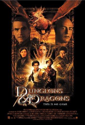 Dungeons & Dragons # 1, 8.0 VF