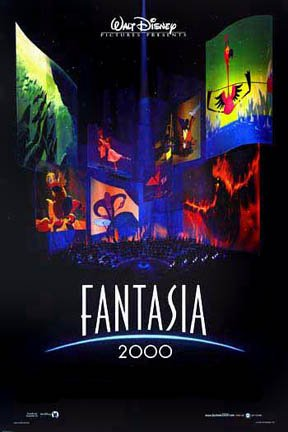 Fantasia 2000 # 1, 9.0 VF/NM
