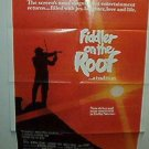 Fiddler On The Roof # 790154, 4.0 VG