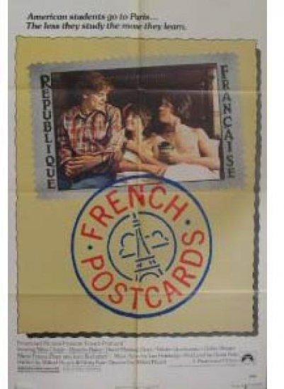 French Postcards # 790160, 9.0 VF/NM