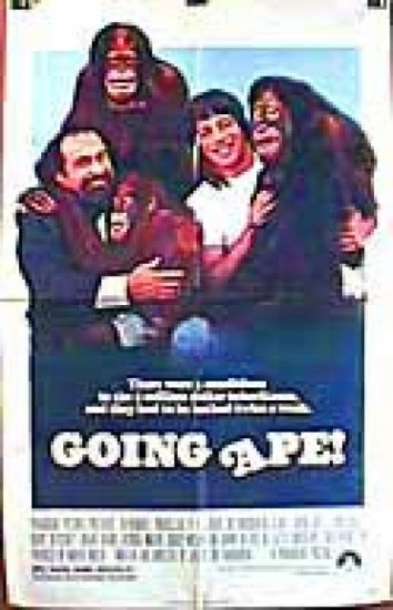 Going Ape # 810066, 8.0 VF