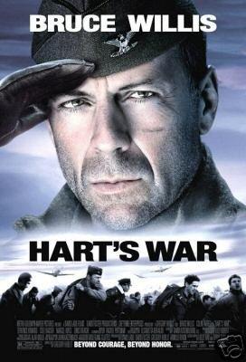 Hart's War # 1, 9.2 NM -