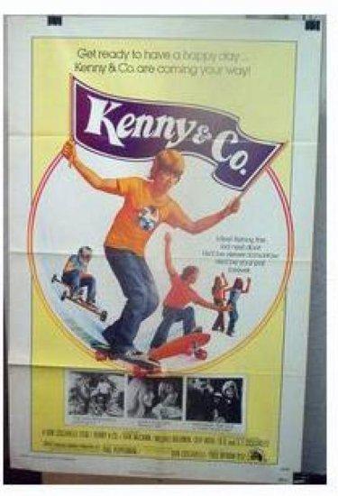 Kenny & Co. # 76180, 8.0 VF