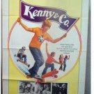 Kenny & Co. # 76180, 8.0 VF