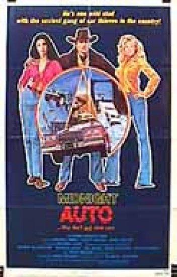 Midnight Auto # 800102, 7.0 FN/VF