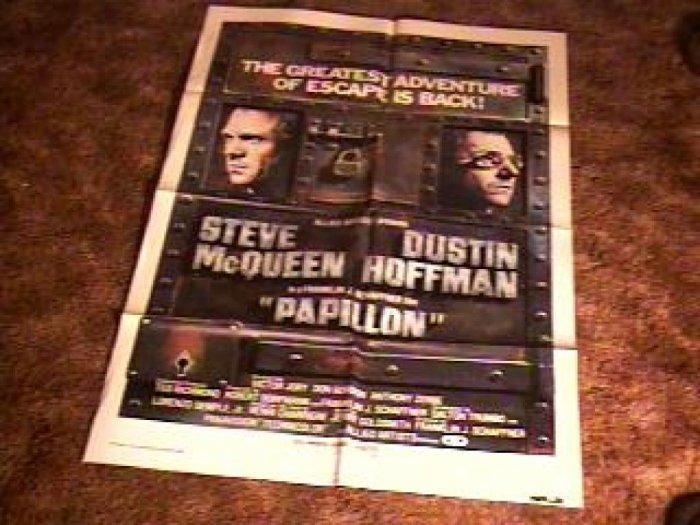Papillon # 7722, 7.0 FN/VF